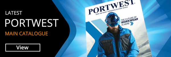 Portwest main catalogue view online